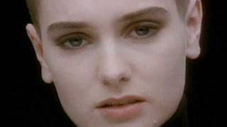 SINEAD O'CONNOR  You Made Me The Theft Of Your Heart  ( IN GOOD QUALITY )