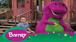 Barney 🎤 SIng and Dance with Demi Lovato 🎤
