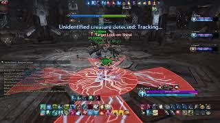 [Tera EU] - RK-9/Last Boss ( EVENT - LeechLife )