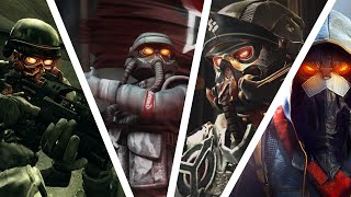Killzone Saga | Full Movie