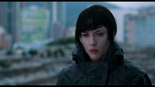 Ghost In The Shell (2017) - Rupert