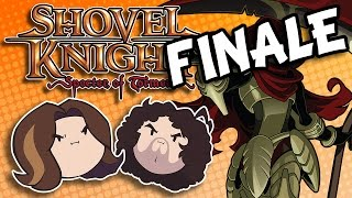 Shovel Knight: Specter of Torment: FINALE - PART 21 - Game Grumps