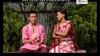 Shagor Kuler Nayare | Nishi | Bangla Junior Modhumala Song | Mysound BD