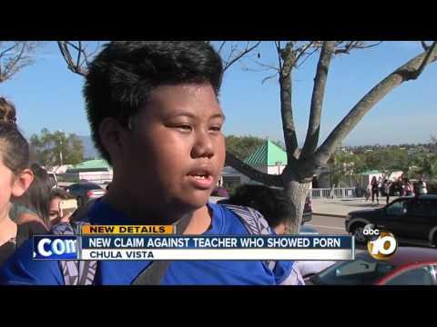 Xxx Mp4 New Claim Against Teacher Who Showed Porn In Class 3gp Sex