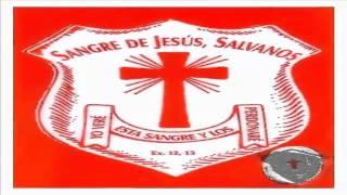 Oración de Sanación y Liberación con la Sangre de Jesucristo (Completo)