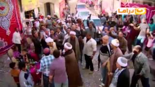 Mazag El Kheir Series | مسلسل مزاج الخير | أغنية أفندينا