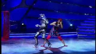 Lux Dance India Dance Season 1 Ep.26 - Prince & Sunita Gogoye