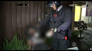 Berniat Menyerang Dengan Bom Molotov, Tim Jaguar Musnahkan Bom Rakitan Anak ini - 86