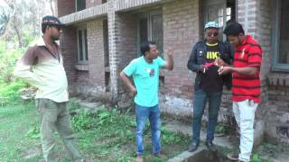 Bangla Comedy Natok - drama (gunda jamai) nokhali natok