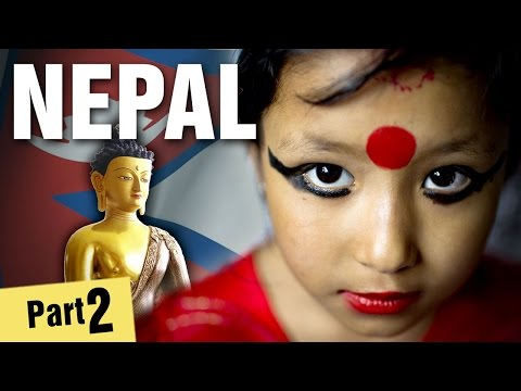 10 Real Facts About Nepal #2