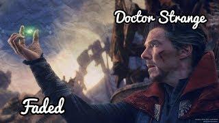Doctor Strange   Faded