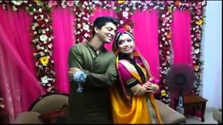 Holud video,- Sayeem Sadat & Jannat Ferdous 2 may,2015