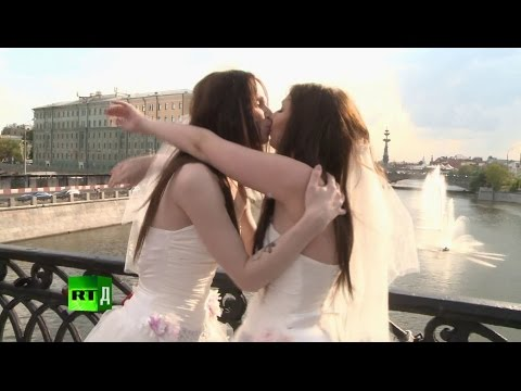 A transgender wedding with two brides. TransReality Ep 6