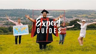 Where it all begins: Your Expert Guides