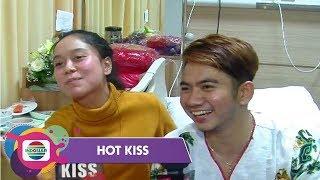 Lesty Jadi Dokter Cinta Rizky 2R - Hot Kiss