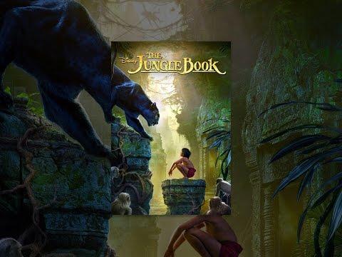 Xxx Mp4 The Jungle Book 2016 3gp Sex
