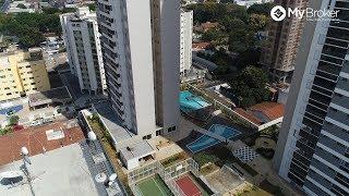 Apartamento incrível com 3 Suites no Like Bueno e um Lazer completíssimo!