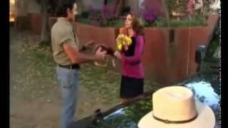 Soy tu dueña.Primer beso de Valentina y Josè Miguel