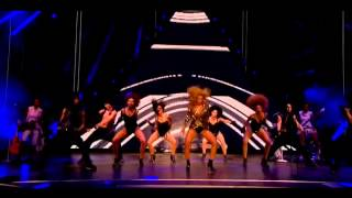 Beyonce - Dutty Whine (Baby Boy - Glastonbury 2011)