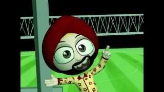 mms animation reel