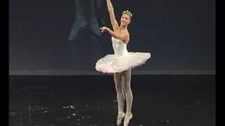 Anastasia Lomatchenkova - Variazione da
