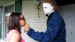 Michael Myers on Sundays (Funny Halloween Parody)
