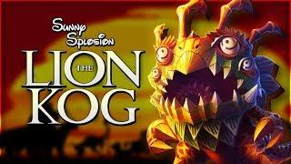 THE LION KOG