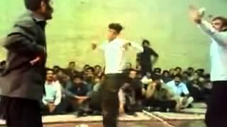 کلیپ خنده دار رقص لری