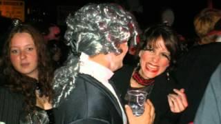 Cabaret Rouge 2012