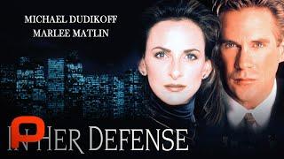 In Her Defense (Full Movie)