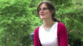 Marisa Goulden on African River basins and Climate Change