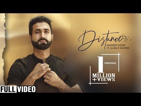 Xxx Mp4 DISTANCE Navdeep Sodhi Ft Gurlez Akhtar Full HD New Punjabi Songs 2019 Latest Punjabi Song 2019 3gp Sex