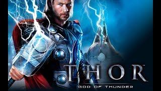 Thor God Of Thunder Opening Scene