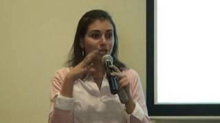 Mariam Makramallah Capstone Presentation - Fall 2015 MA Gradute