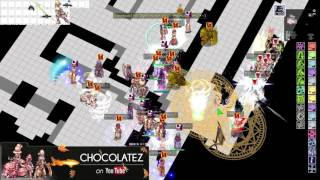 Chocolatez on TRO Guild War 23/1/2559 — I'm a Loner!