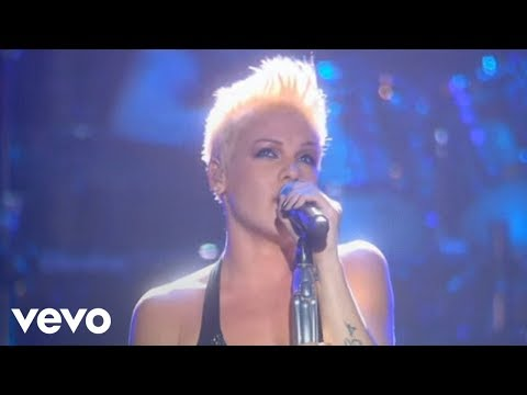 P!nk - Family Portrait (from Live from Wembley Arena, London, England) (Official Video) Video Clip