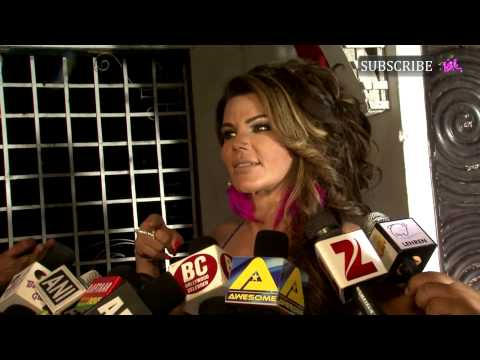 Rakhi Sawant | Sunny Leone should GET LOST from MY INDIA