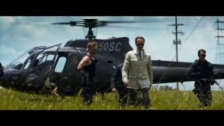 Logan trailer 2 subtitrat in romana