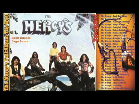 Xxx Mp4 THE MERCY S BEST SPESIAL ALBUM TEMBANG NOSTALGIA INDONESIA 3gp Sex