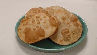 Bengali Luchi | Bengali Recipes | Sanjeev Kapoor Khazana