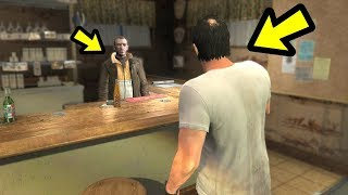 GTA 5 - Trevor took out Niko Bellic.. and i have proof!