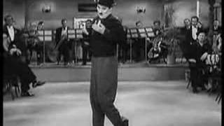 Chaplin Charabia Modern time