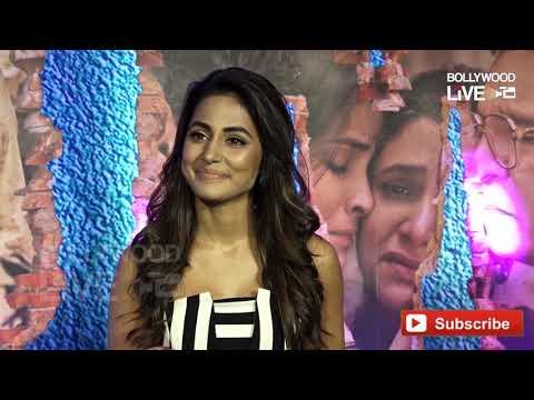 Xxx Mp4 Hina Khan At Screening Of Alt Balaji Web Series HOME 3gp Sex