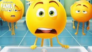 The Emoji Movie | Meet Gene in a new clip for the animated family movie
