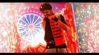 Vijay's Theri Song  Raangu Song