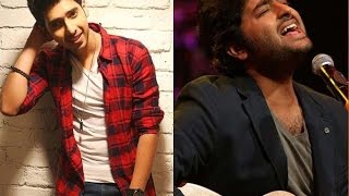 Arijit Singh Vs Armaan Malik - Bollywood song 2015-16