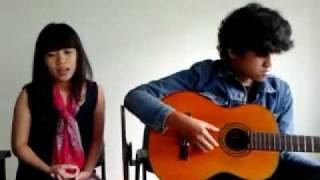 Hyundai Indonesia NANT Music Audition 2012 It will rain cover Nia Amelia Rusady with zhabad