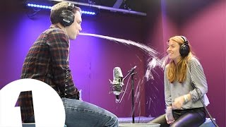 Innuendo Bingo with Stacey Dooley