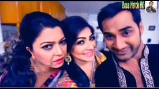 New Bangla Romantic Comedy Natok 2016  যেমন জামাই তেমন বউ Jemon Jamai Temon