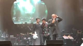 Atif Aslam And Sonu Nigam Live In Concert 2017